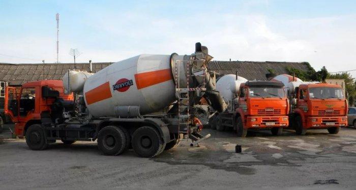 купить бетон в валдае новгородской области