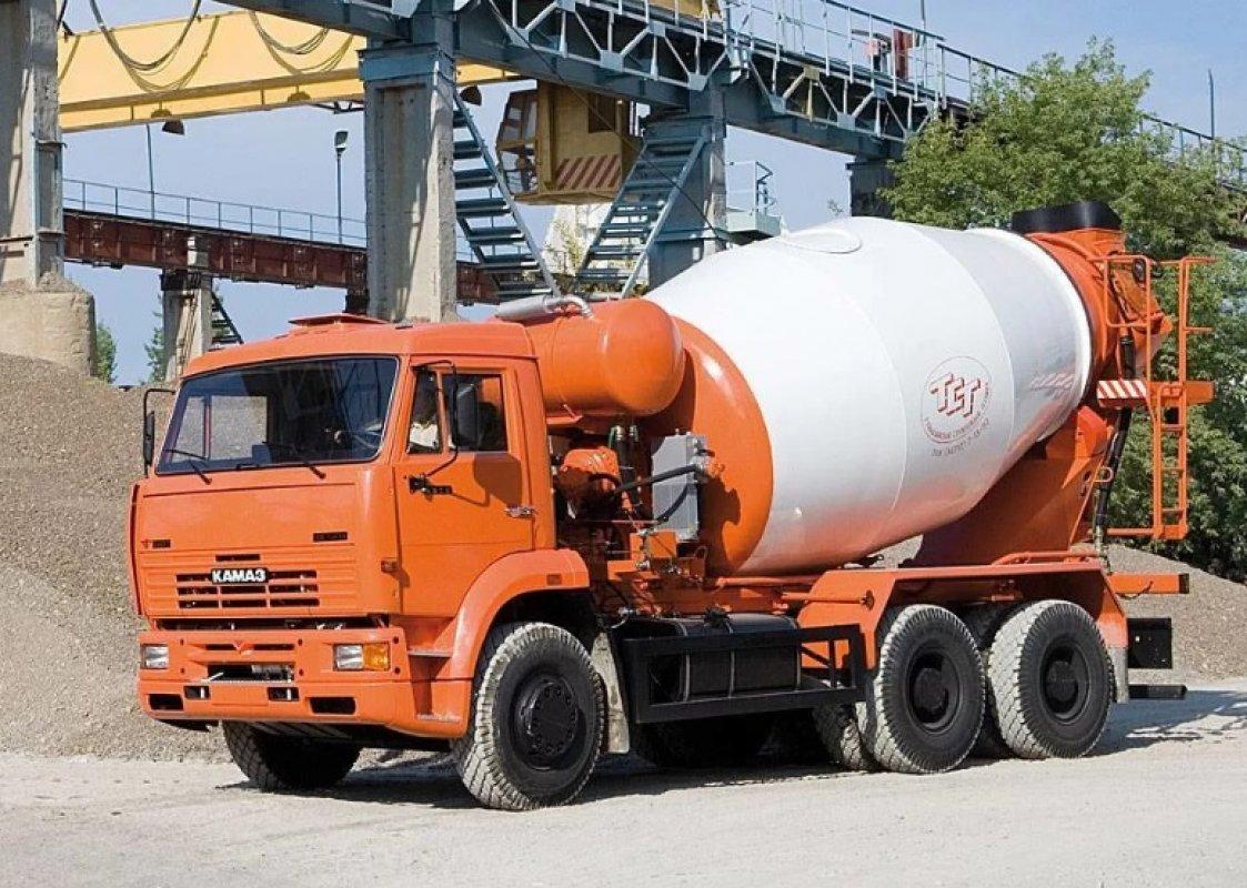 бетон с доставкой купить в великом новгороде